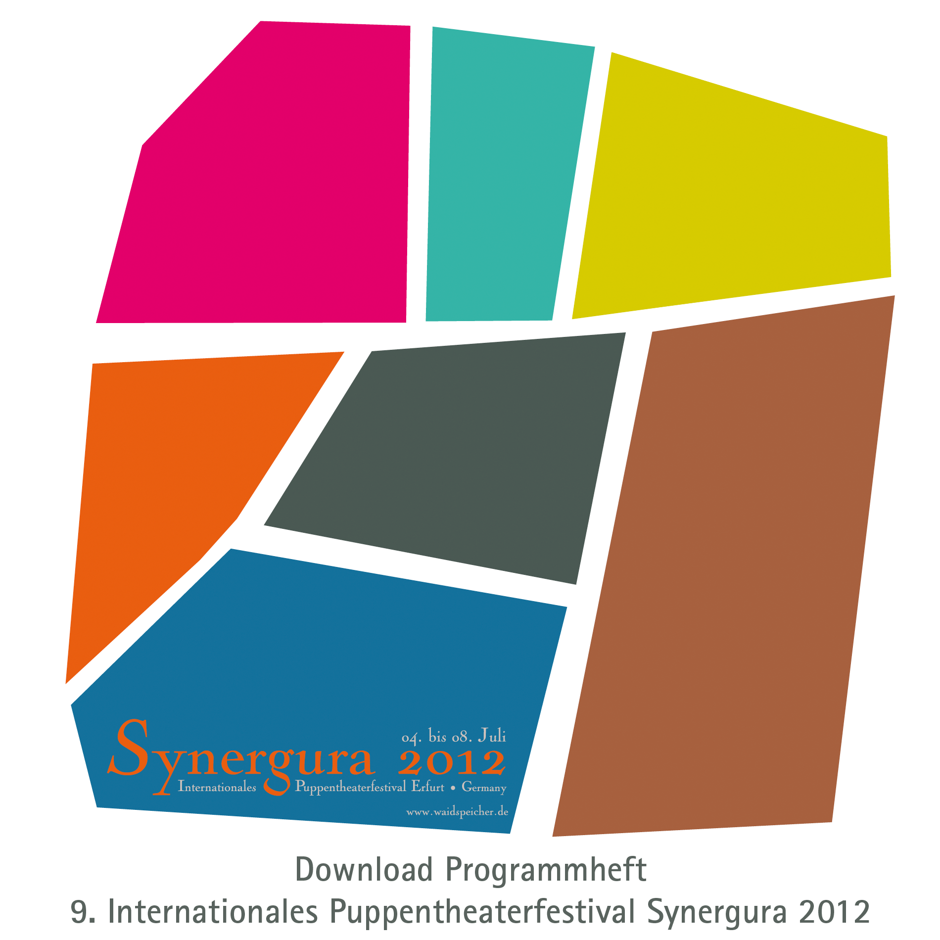 Download Synergura 2012