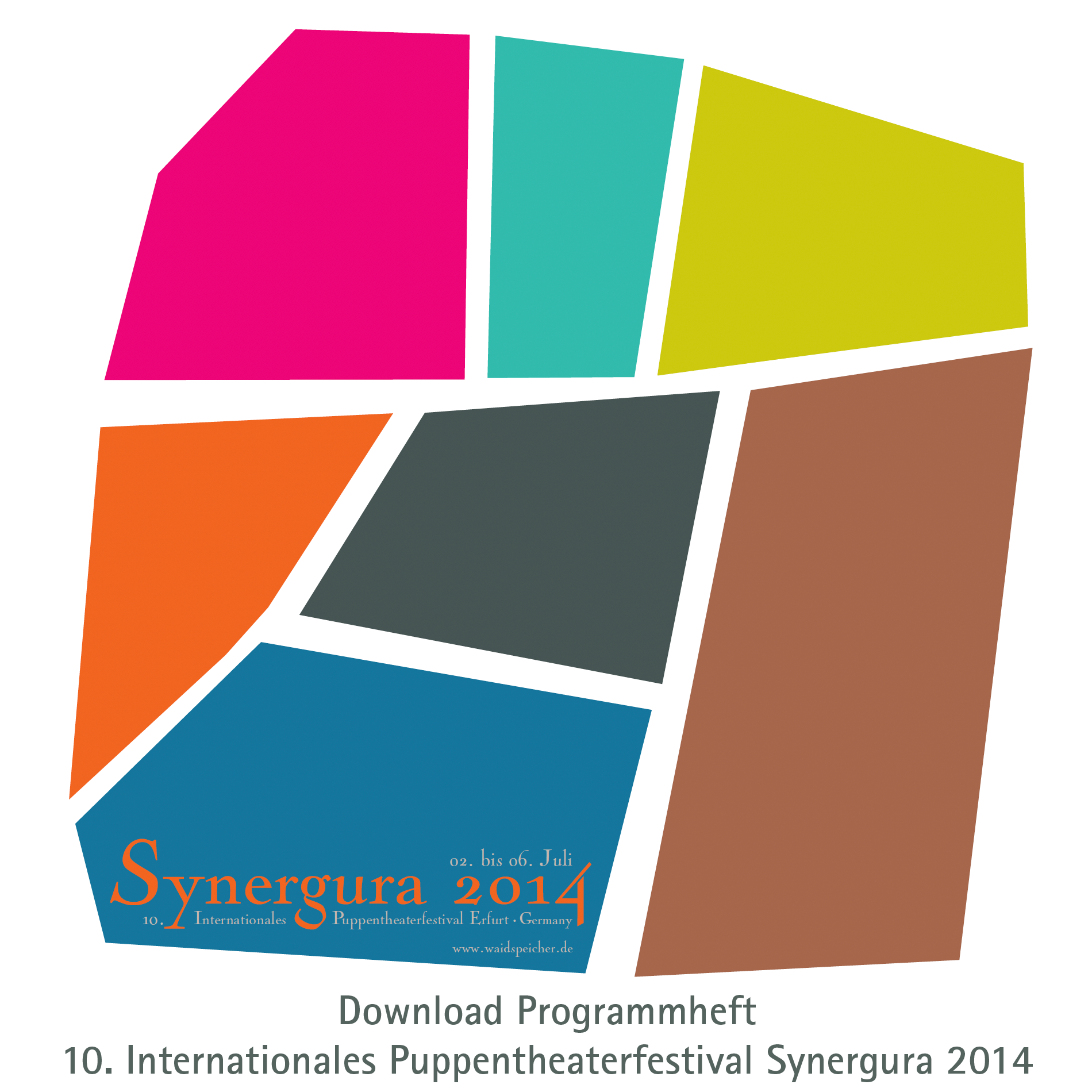 Download Synergura 2014