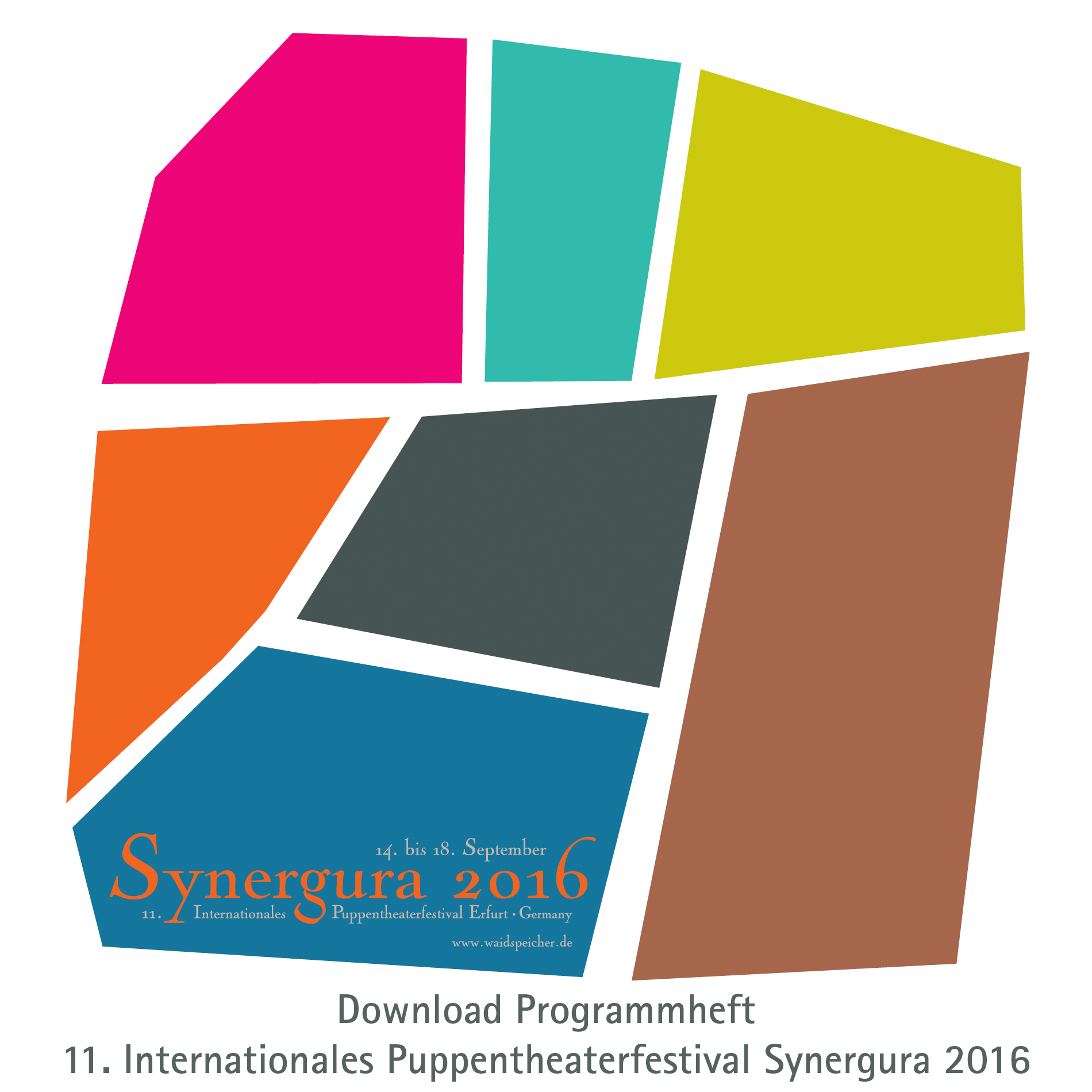 Download Programm Synergura 2016